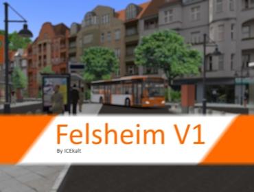 Felsheim by ICEkalt   Dobel